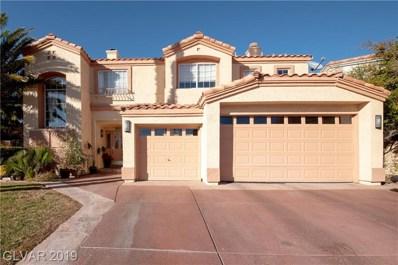 8444 Bay Point Drive, Las Vegas, NV 89128 - #: 2086846