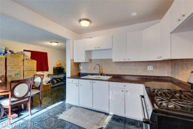 705 Lillis Avenue, North Las Vegas, NV 89030 - #: 2087096