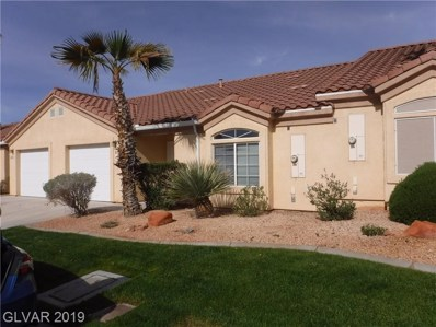 700 Aztec Circle UNIT 11D, Mesquite, NV 89027 - #: 2087223