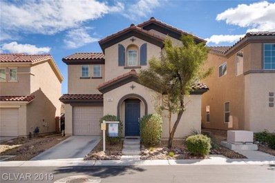 481 Warkworth Castle Avenue, Las Vegas, NV 89178 - #: 2087274