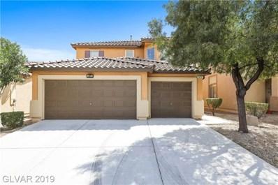 4413 Desert Home Avenue, North Las Vegas, NV 89085 - #: 2087538