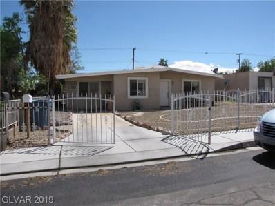 2214 Marlin Avenue, Las Vegas, NV 89101 - #: 2088125