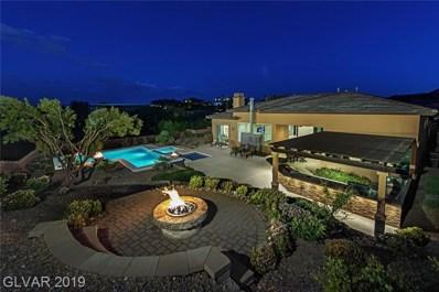4 Lookout Ridge Drive, Las Vegas, NV 89135 - #: 2089026