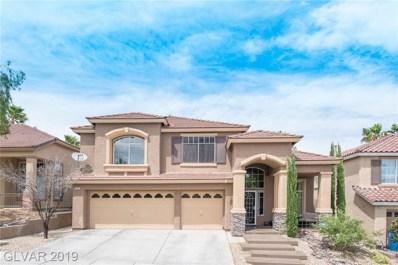 10116 Cypress Glen Avenue, Las Vegas, NV 89134 - #: 2092899