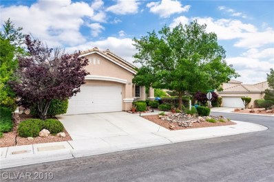 10124 Snow Crest Place, Las Vegas, NV 89134 - #: 2092978