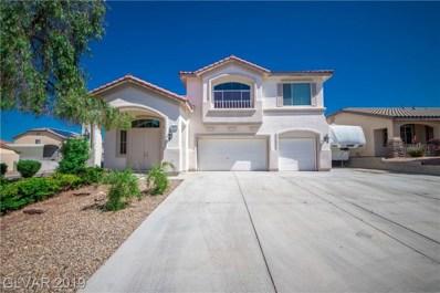 6422 Mahogany Peak Avenue, Las Vegas, NV 89110 - #: 2093029