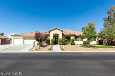 8305 Fulton Ranch Street, Las Vegas, NV 89131 - #: 2093390