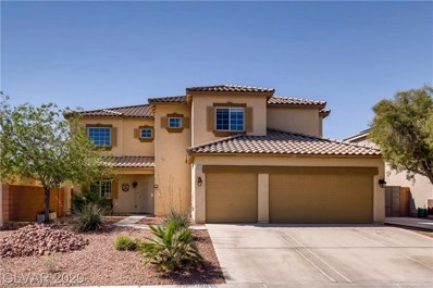 5913 Cancun Avenue, Las Vegas, NV 89131 - #: 2093808