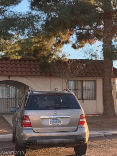 3525 Jungle Drive UNIT 5, Las Vegas, NV 89110 - #: 2093910