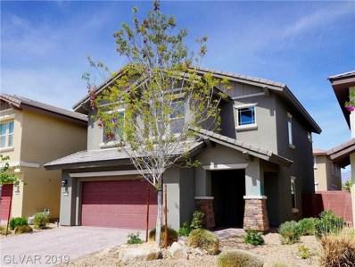 10654 Agate Knoll Lane, Las Vegas, NV 89135 - #: 2094689