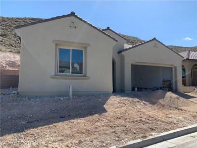 12855 New Providence Street, Las Vegas, NV 89141 - #: 2094874