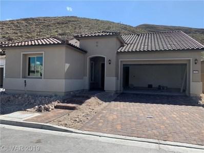 12843 New Providence Street, Las Vegas, NV 89141 - #: 2096436
