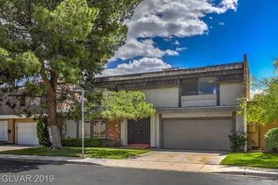 3333 Southridge Avenue, Las Vegas, NV 89121 - #: 2096801