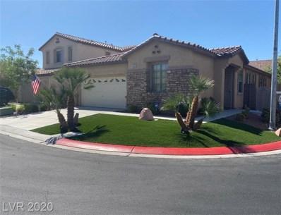 4429 Desert Park Avenue, North Las Vegas, NV 89085 - #: 2097205