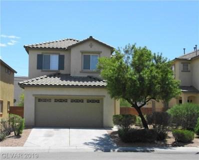 37 Rosa Rosales Court, North Las Vegas, NV 89031 - #: 2097285