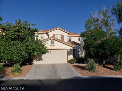 8827 Diamond Wood Court, Las Vegas, NV 89139 - #: 2097579