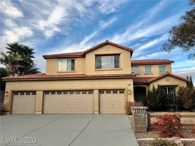 7390 Sundown Glen Avenue, Las Vegas, NV 89113 - #: 2097736