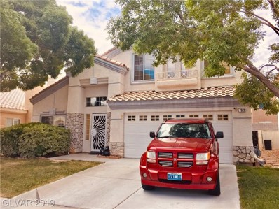 7923 Embarcadero Avenue, Las Vegas, NV 89129 - #: 2099000