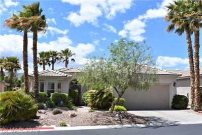 4589 Denaro Drive, Las Vegas, NV 89135 - #: 2099803
