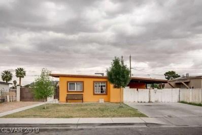 1413 Ardmore Street, Las Vegas, NV 89104 - #: 2099914