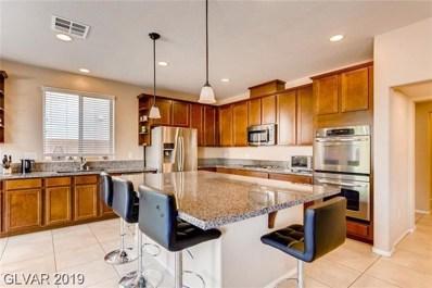 6616 Fort William Street, North Las Vegas, NV 89084 - #: 2100398