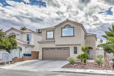 1713 Cedar Bluffs Way, Las Vegas, NV 89128 - #: 2101077