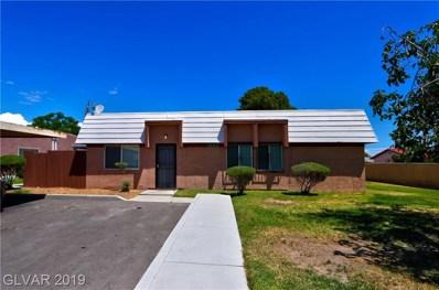 3600 Villa Knolls East Drive, Las Vegas, NV 89120 - #: 2101882
