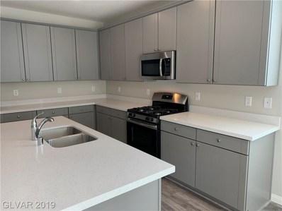 1542 Bryce Canyon Street UNIT Lot 8, Boulder City, NV 89005 - #: 2102063