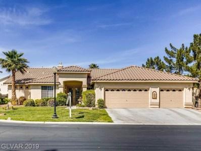 1532 Corona Hill Court, Las Vegas, NV 89123 - #: 2103695