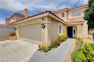 9494 W Ali Baba Lane, Las Vegas, NV 89148 - #: 2104333