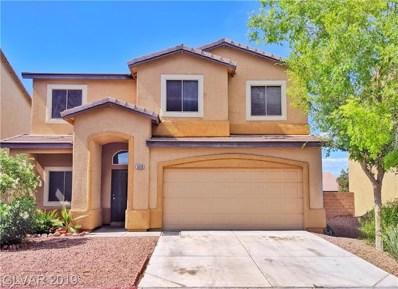 5320 Vista Hermosa Avenue, Las Vegas, NV 89108 - #: 2104621