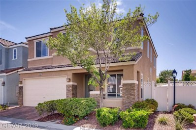 8343 Cambridge Grove Street, Las Vegas, NV 89139 - #: 2105041