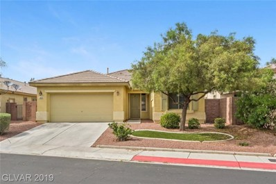 3820 Kilgores Rocks Avenue, North Las Vegas, NV 89085 - #: 2105637