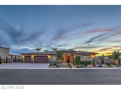 8255 Canyon Tree Court, Las Vegas, NV 89113 - #: 2106038