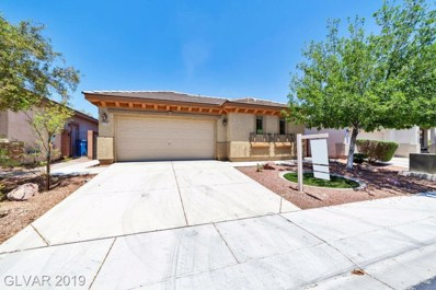 3770 Kilgores Rocks Avenue, North Las Vegas, NV 89085 - #: 2106055