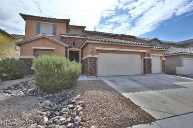 6228 Sun Seed Court, North Las Vegas, NV 89081 - #: 2106825