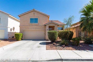 6228 Autumn Creek Drive, Las Vegas, NV 89130 - #: 2107801