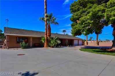 5165 Harrison Drive, Las Vegas, NV 89120 - #: 2109090