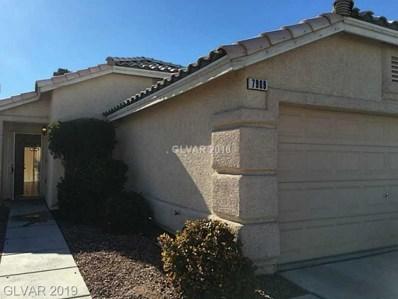 7909 Blue Charm Avenue, Las Vegas, NV 89149 - #: 2109107