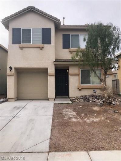5203 Floralita Street, Las Vegas, NV 89122 - #: 2109351