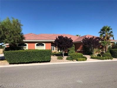 9460 Fisher Avenue, Las Vegas, NV 89149 - #: 2109838