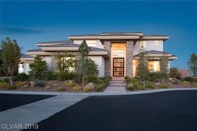 5324 Secluded Brook Circle, Las Vegas, NV 89149 - #: 2112153