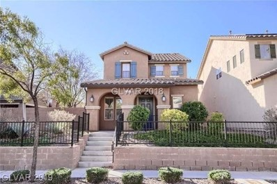 7420 Clifton Gardens Street, Las Vegas, NV 89166 - #: 2112447