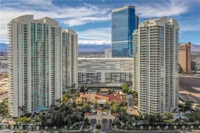 2777 Paradise Road UNIT 301, Las Vegas, NV 89109 - #: 2113183