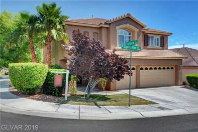 10136 Cypress Glen Avenue, Las Vegas, NV 89134 - #: 2115442