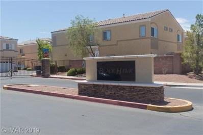 6316 Desert Leaf Street UNIT 201, North Las Vegas, NV 89081 - #: 2115636