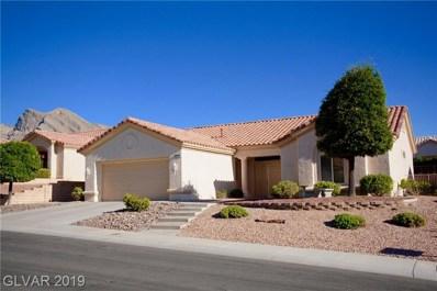 10700 Argents Hill Drive, Las Vegas, NV 89134 - #: 2115735