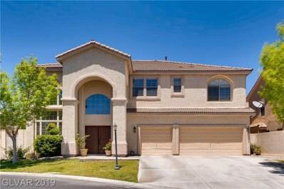 7426 Page Ranch Court, Las Vegas, NV 89131 - #: 2116180