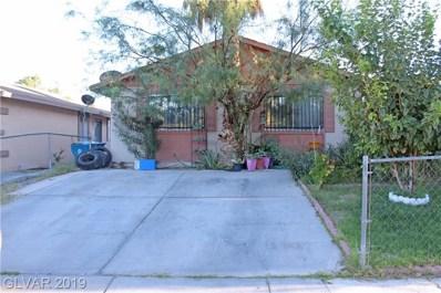4515 Bingham Avenue, Las Vegas, NV 89110 - #: 2117835