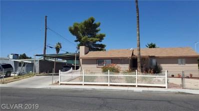 5301 Gipsy Avenue, Las Vegas, NV 89107 - #: 2117874